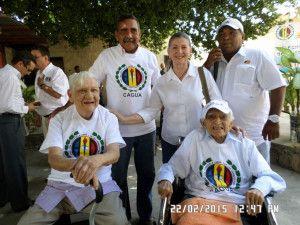 La Historia Adeca Viviente de Aragua