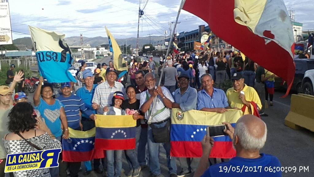 19 de Mayo Encuentro de DOS Municipios